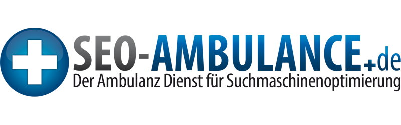 Logo SEO Ambulance